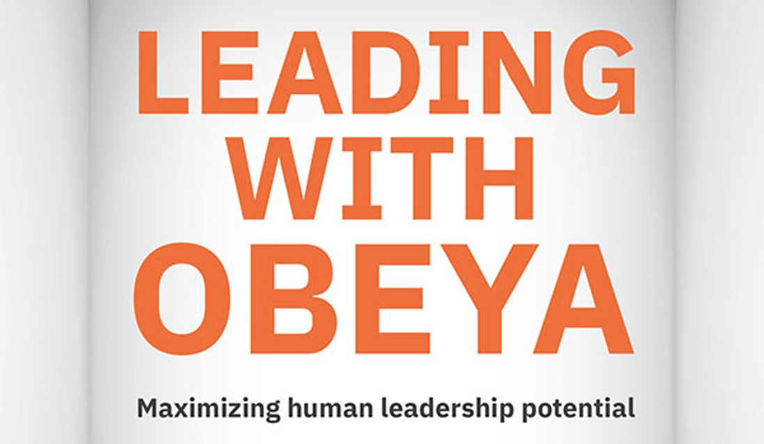 about leading with obeya